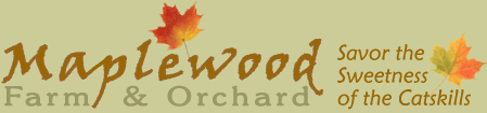 Maplewood Farm & Orchard